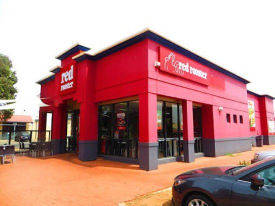 Red Rooster - Accommodation Mt Buller