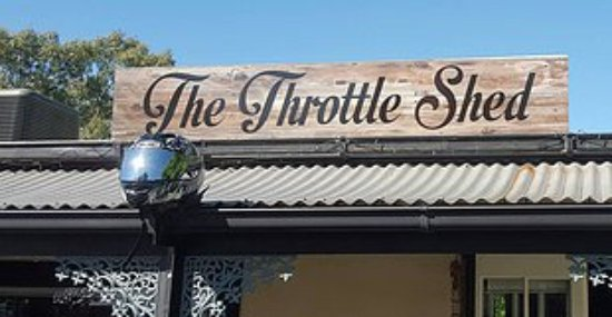 The Throttle Shed - Accommodation Mt Buller