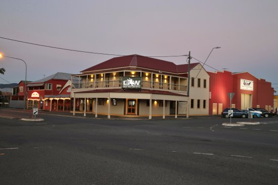Great Western Hotel - Accommodation Mt Buller