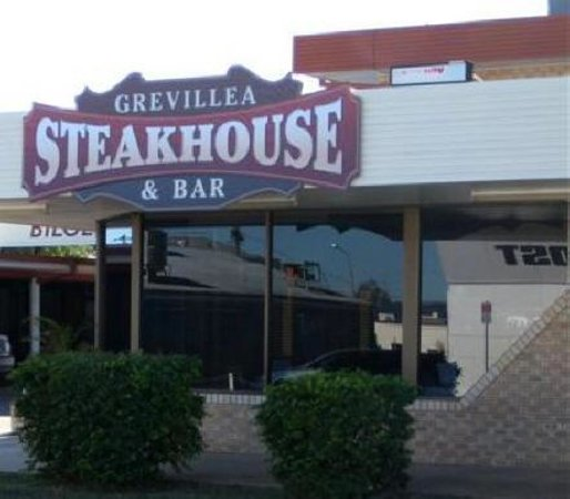 Grevillea Steak House - Accommodation Mt Buller