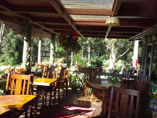 Suzannes's Hideaway Cafe - Accommodation Mt Buller