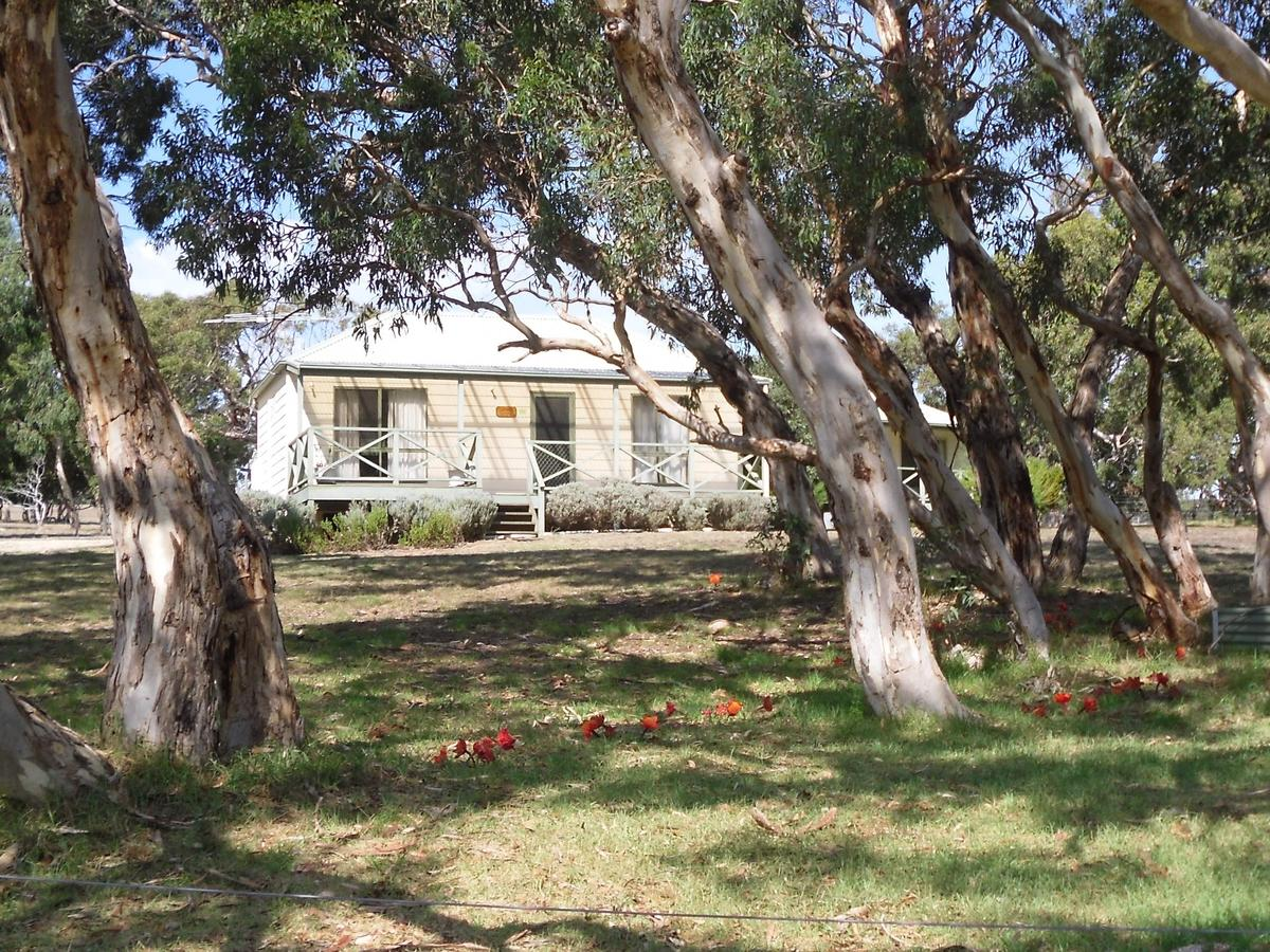 Wenton Farm Holiday Cottages - Accommodation Mt Buller