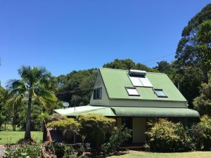 Yallaroo Cottage - Accommodation Mt Buller