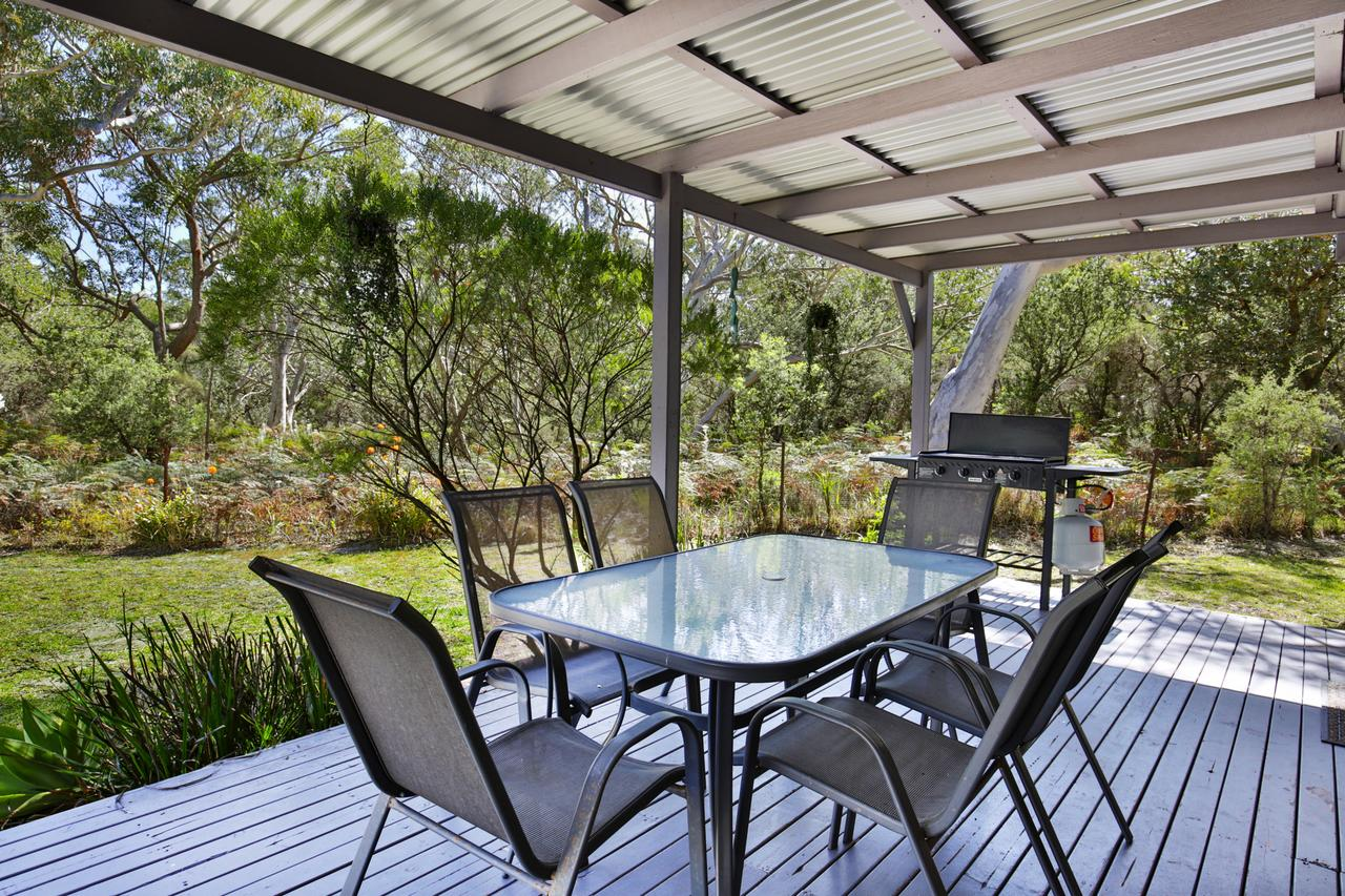 Wildwood - Pet Friendly - 5 Mins to Beach - Accommodation Mt Buller