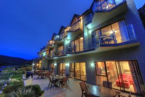Lantern Apartments - Accommodation Mt Buller