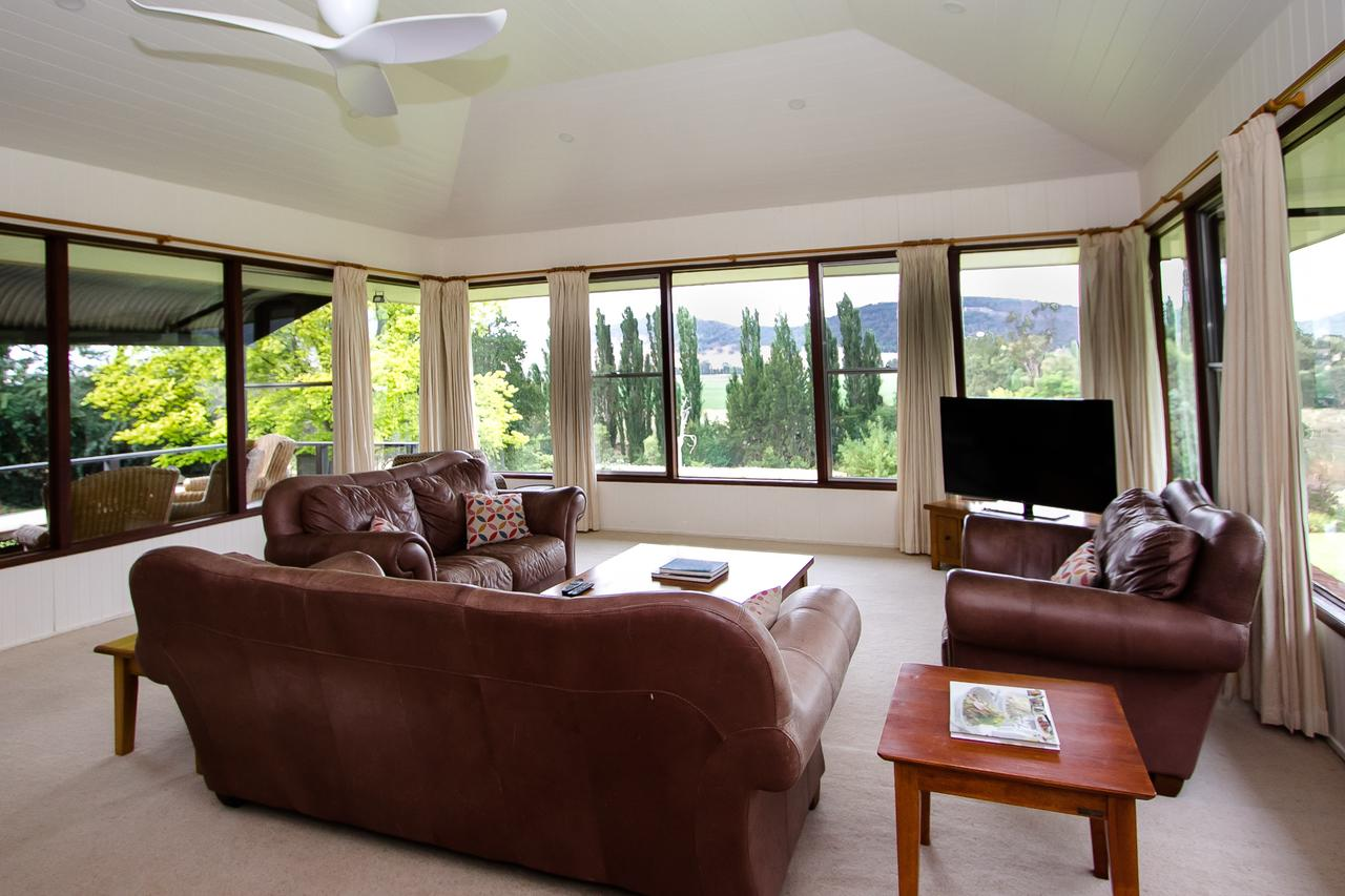 Stay in Mudgee - Accommodation Mt Buller