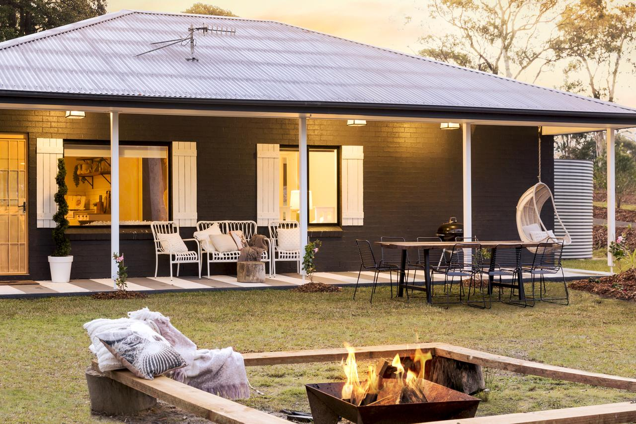 The Woods Farm Jervis Bay - Accommodation Mt Buller