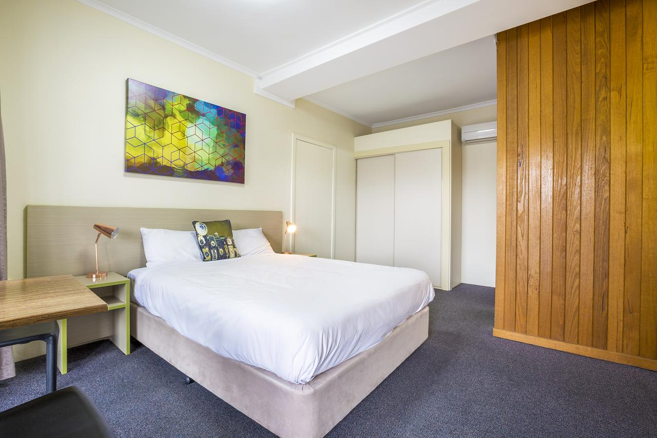 Boomerang Hotel - Accommodation Mt Buller