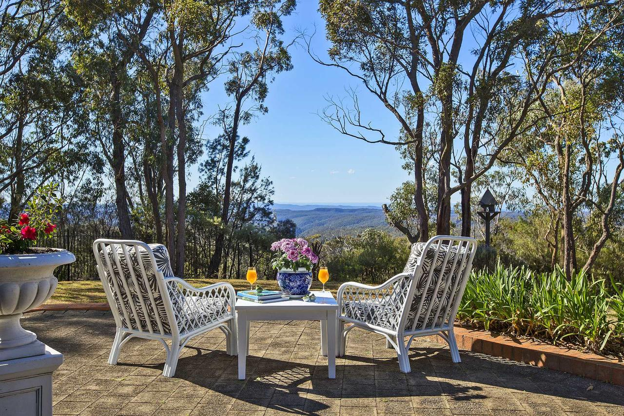 Mountainside B  B - Accommodation Mt Buller