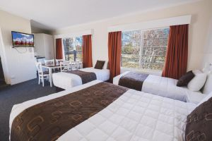 Boulevard Motel - Accommodation Mt Buller