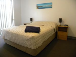 Carnarvon Central Apartments - Accommodation Mt Buller
