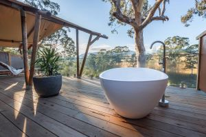 Currajong Retreat - Accommodation Mt Buller
