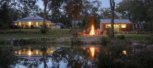 Diamondvale BB Cottages Stanthorpe - Accommodation Mt Buller