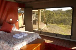 Donnybrook Eco Retreat - Accommodation Mt Buller