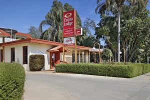 Econo Lodge Griffith Motor Inn - Accommodation Mt Buller