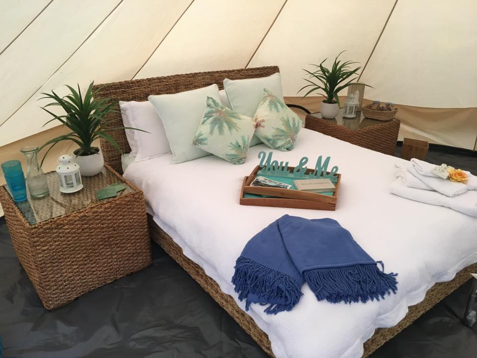 Glamping Byron Bay - Accommodation Mt Buller
