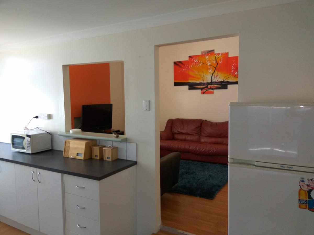 Forrest St Apartments - Accommodation Mt Buller