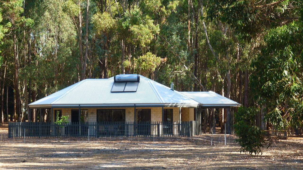 Margaret River Hideaway  Farmstay - Accommodation Mt Buller