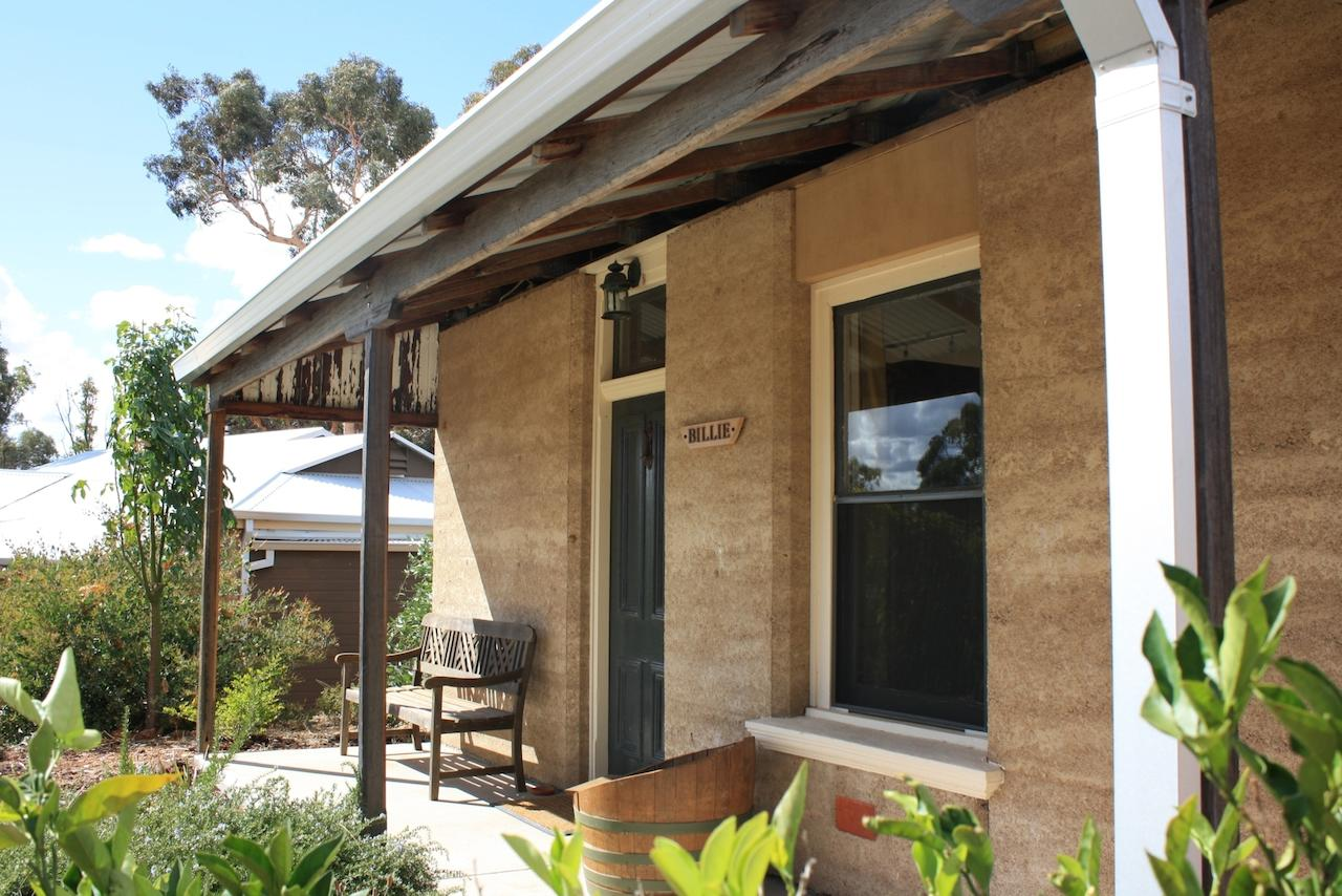 Hotham Ridge Winery and Cottages - Accommodation Mt Buller