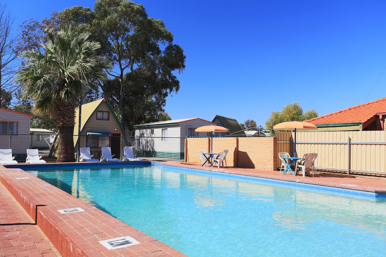 Discovery Parks  Kalgoorlie Goldfields - Accommodation Mt Buller