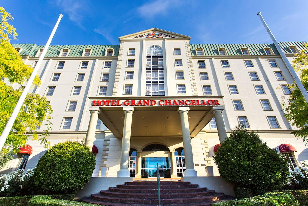 Hotel Grand Chancellor Launceston - Accommodation Mt Buller