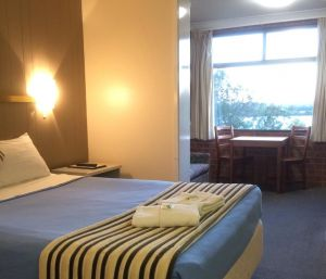 Riverview Motor Inn - Accommodation Mt Buller