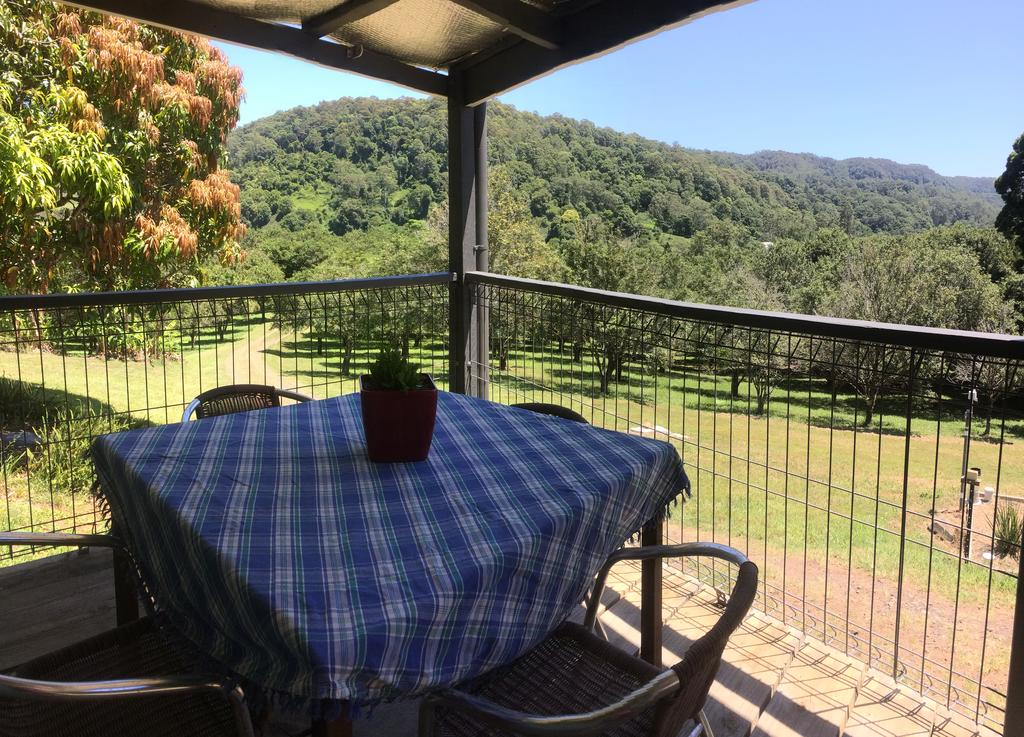 Terania Creek Farmstay - Accommodation Mt Buller