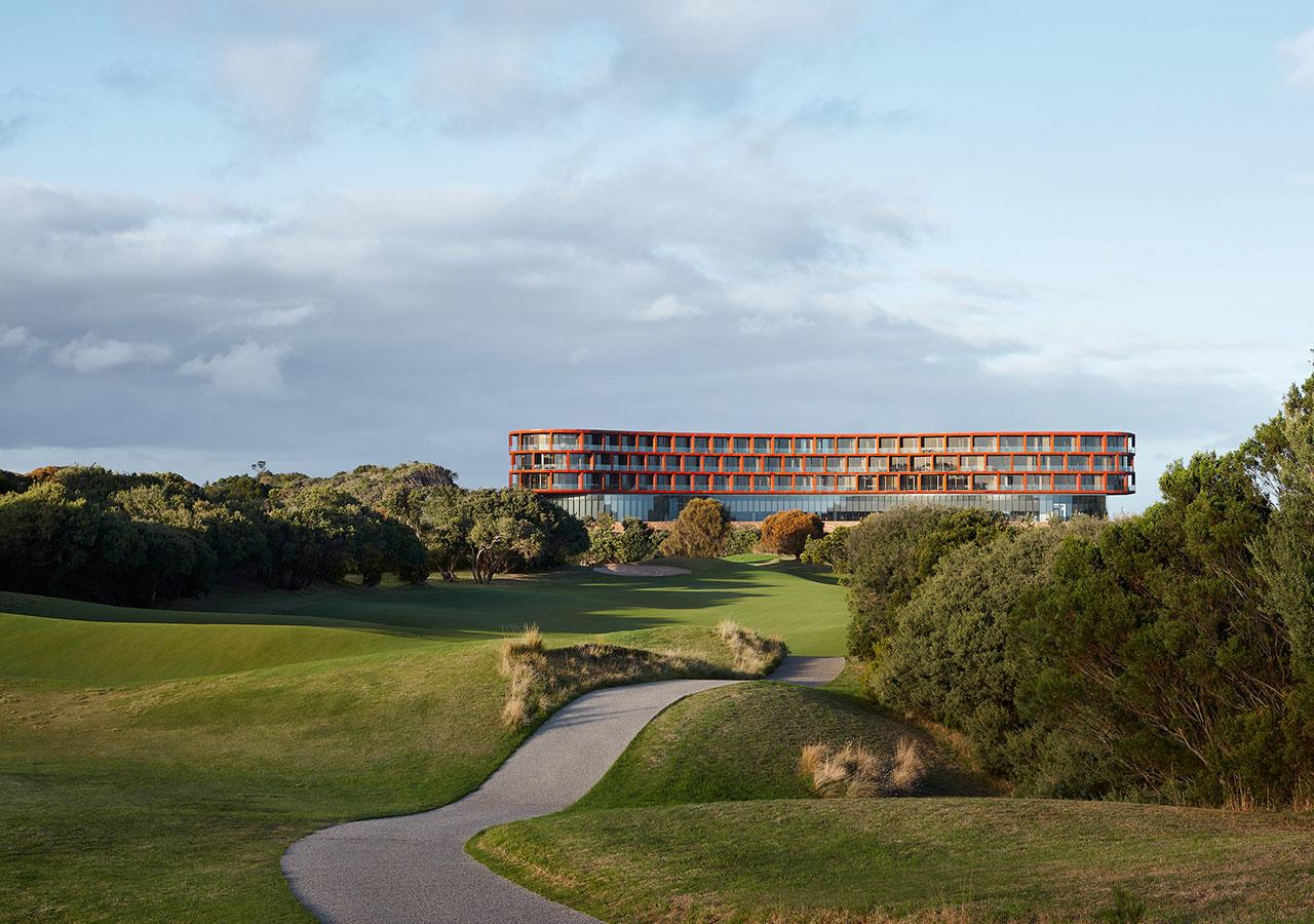 RACV Cape Schanck Resort - Accommodation Mt Buller