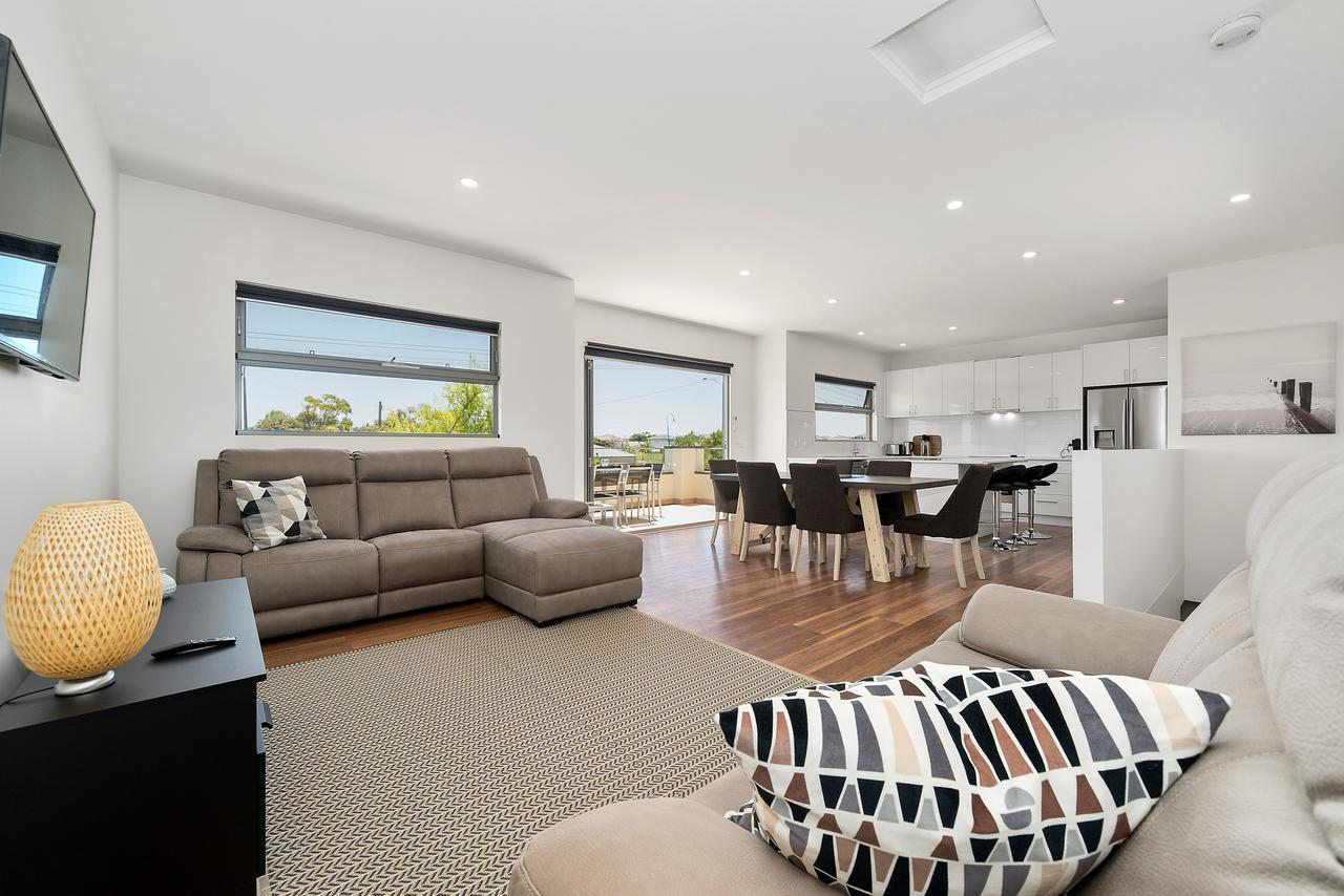 Rosewater Townhouses Dromana - Accommodation Mt Buller