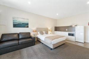 High Country Holiday Park - Accommodation Mt Buller