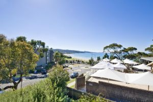 Lorne Bay View Motel - Accommodation Mt Buller