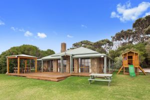 Apollo Bay Cottages - Accommodation Mt Buller