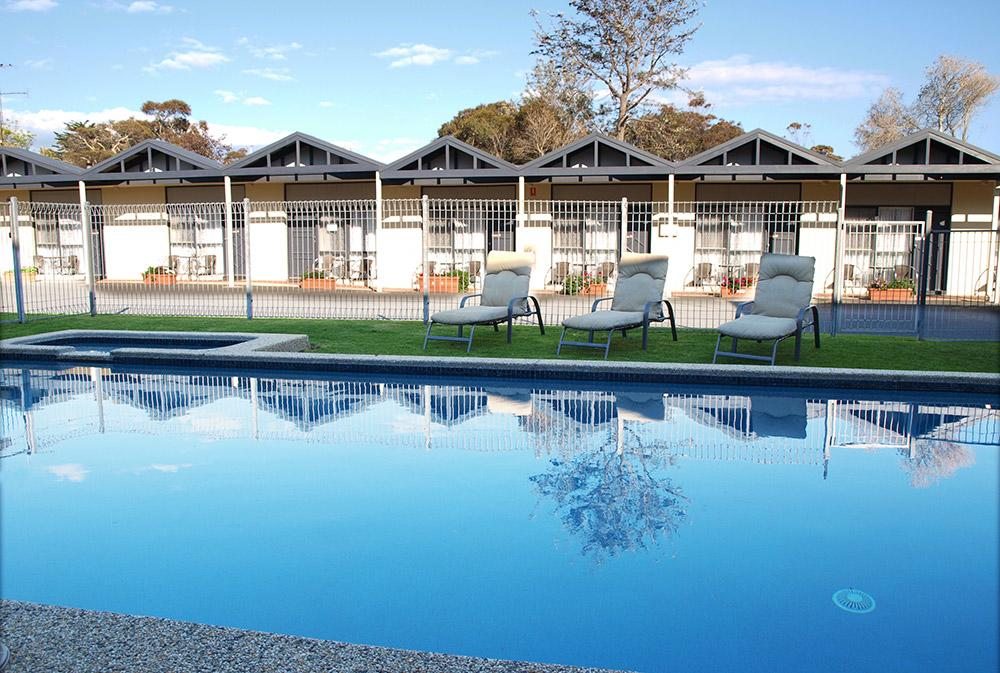 Mornington Motel - Accommodation Mt Buller