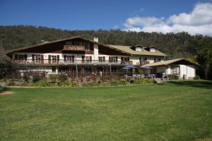 Bright Chalet - Accommodation Mt Buller