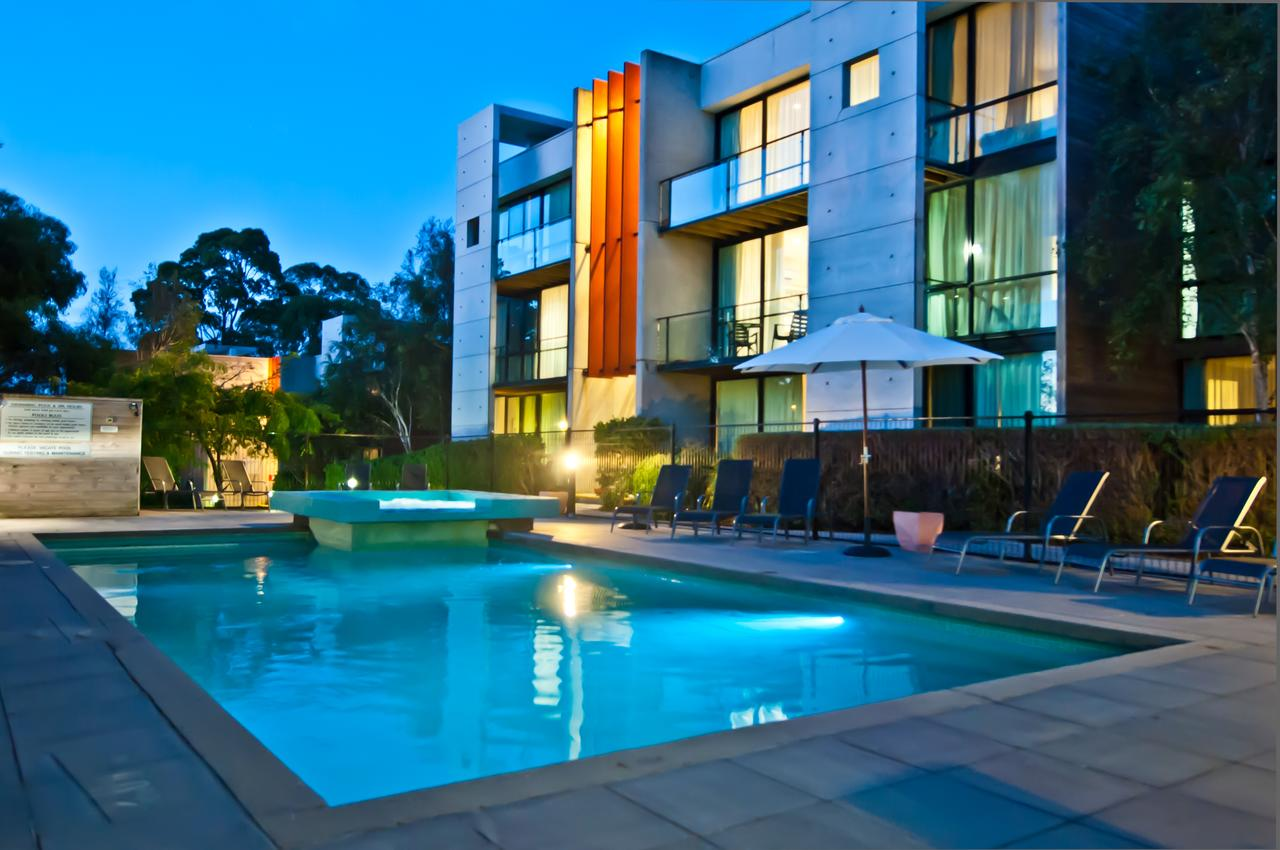 Phillip Island Apartments - Accommodation Mt Buller