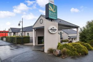 Quality Inn  Suites The Menzies - Accommodation Mt Buller