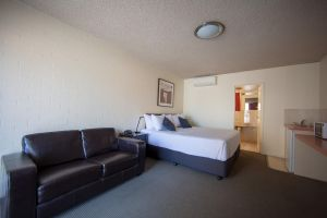 Best Western Warby Lodge - Accommodation Mt Buller