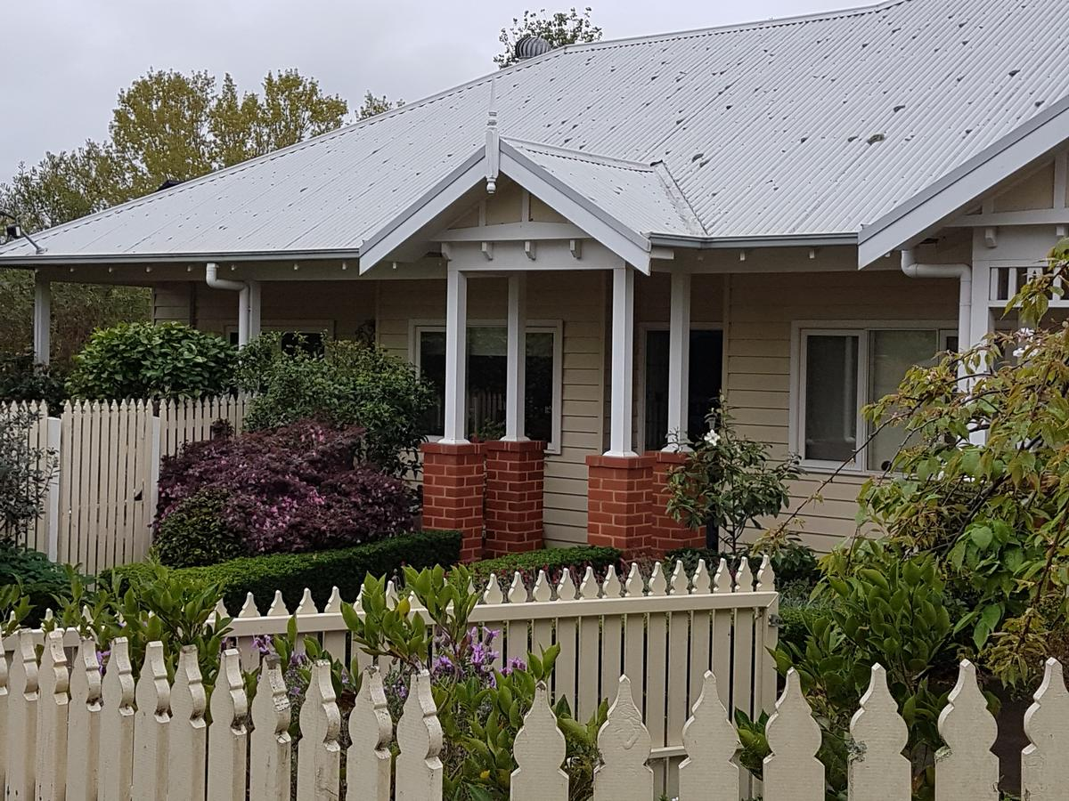 Healesville House - Fig Tree House - Accommodation Mt Buller