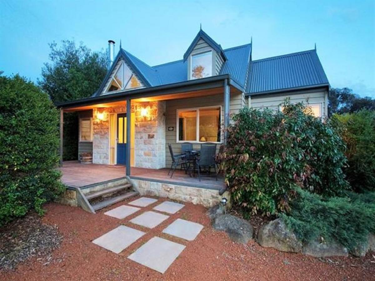 Two Truffles Cottages - Accommodation Mt Buller