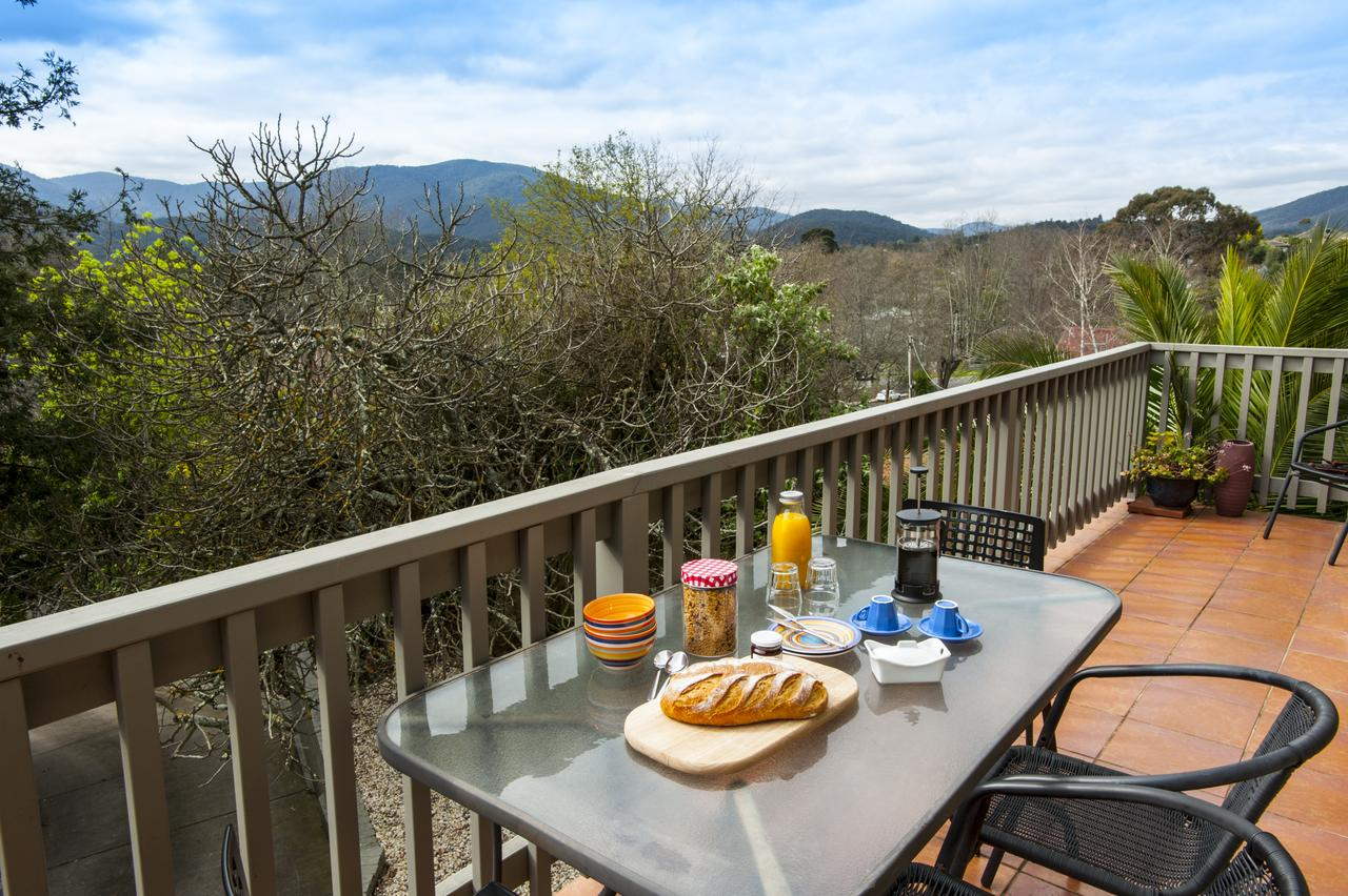 Healesville Apartments - Accommodation Mt Buller