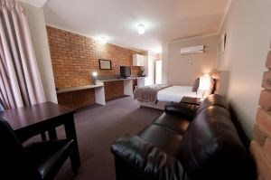 National Hotel Complex Bendigo - Accommodation Mt Buller