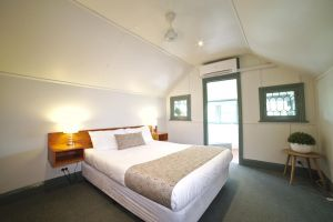 Ballarat Station Apartments - Accommodation Mt Buller
