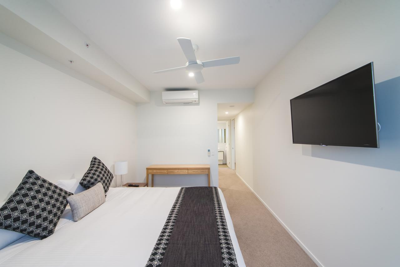 Empire Apartment Hotel Rockhampton - Accommodation Mt Buller