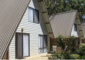 A-Line Holiday Park - Accommodation Mt Buller