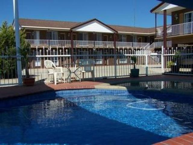 Albury Classic Motor Inn - Accommodation Mt Buller