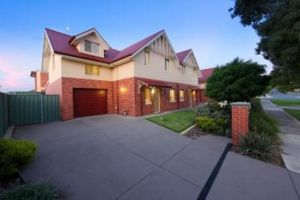 Albury Suites - Schubach Street - Accommodation Mt Buller