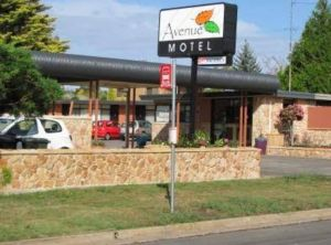 Avenue Motel - Accommodation Mt Buller