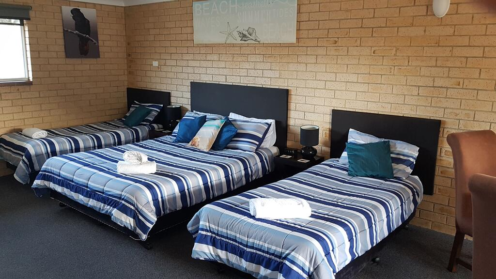 Avlon Gardens Motel - Accommodation Mt Buller