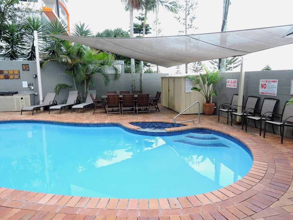 Bayview Beach Holiday Apartments - Accommodation Mt Buller