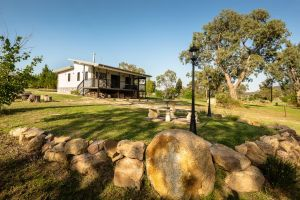 Bella Vista Stanthorpe - Accommodation Mt Buller